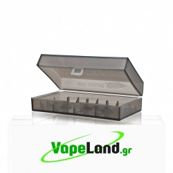 Battery Case 18350/18650