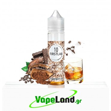 Firstlab Flavor Shots - No10 20ml to 60ml
