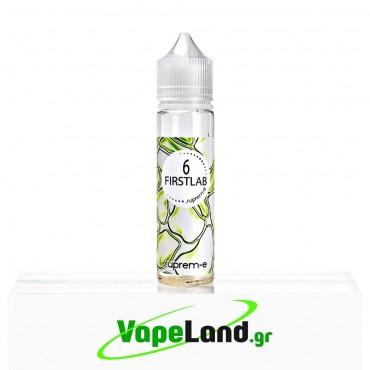 Firstlab Flavor Shots - No6 20ml to 60ml