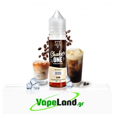 ONE Flavor Shots - Shaker One 20ml to 60ml