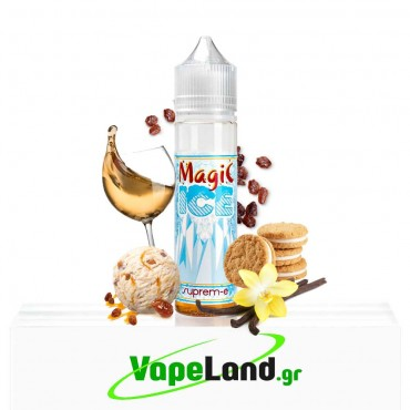 S-Flavor Flavor Shots - Magic Ice 20ml to 60ml
