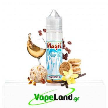 S-Flavor Flavor Shots - Magic Ice 20ml to 60ml