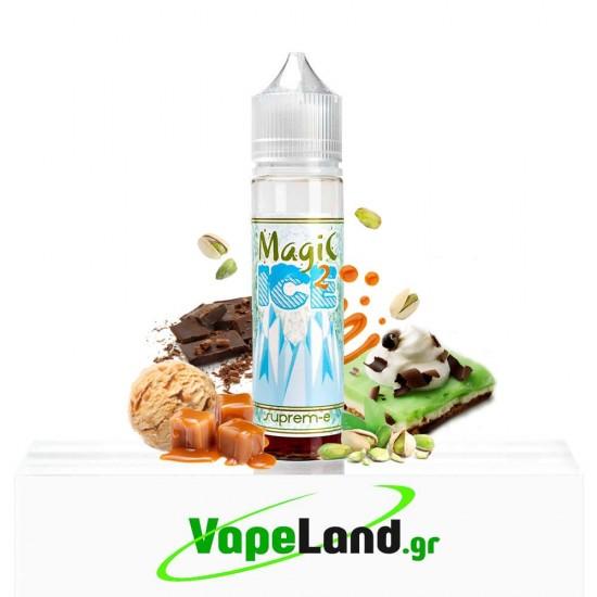S-Flavor Flavor Shots - Magic 2 Ice 20ml to 60ml