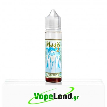 S-Flavor Flavor Shots - Magic 2 Ice 20ml to 60ml