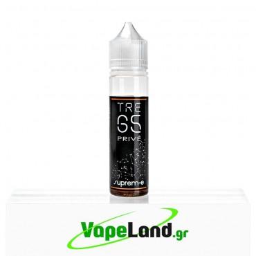 S-Flavor Flavor Shots - Tre65 Prive 20ml to 60ml