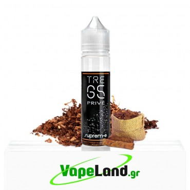 S-Flavor Flavor Shots - Tre65 Prive 20ml to 60ml