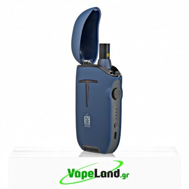 Sikary SPOD Starter Kit with Powerbank 2200mAh Blue