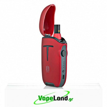 Sikary SPOD Starter Kit with Powerbank 2200mAh Red