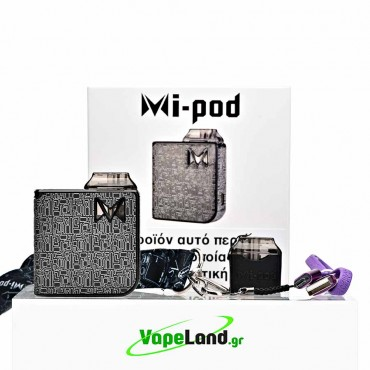 Mi-Pod Digital Gray