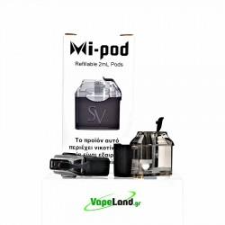 Mi-Pod Replacement Pod