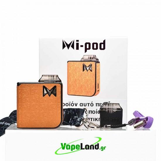 Mi-Pod Digital Orange