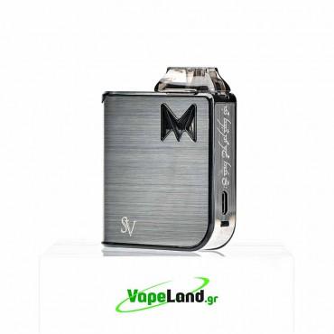 Mi-Pod Metal Silver