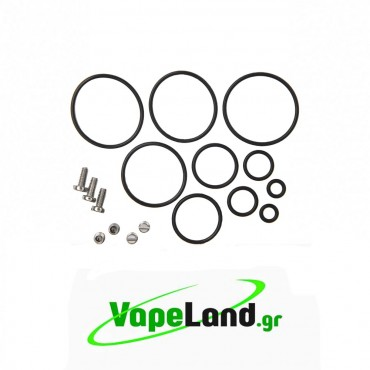 Steam Tuners Edge Spares Kit