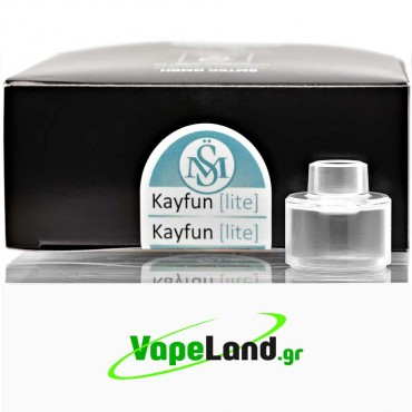 Kayfun [lite] - Bell 22mm Ice