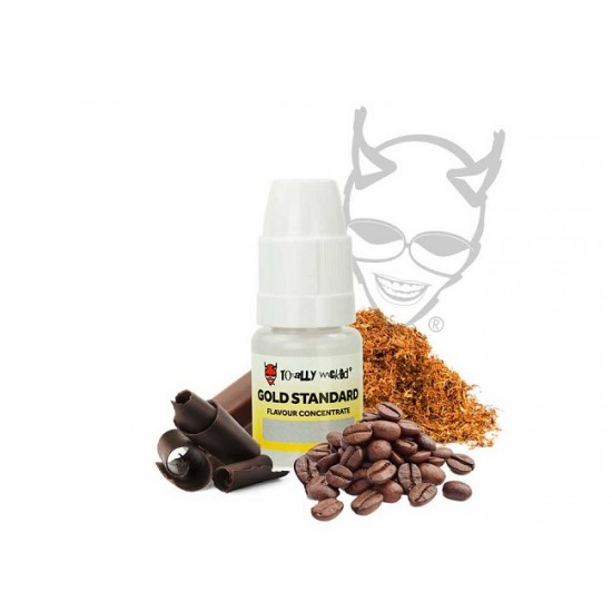Black Magic  flavour concentrate 10ml to 100ml