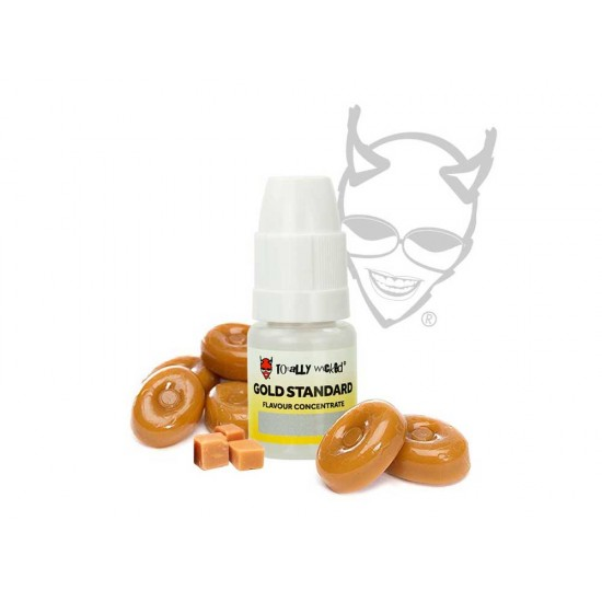 Butterscotch flavour concentrate 10ml to 100ml