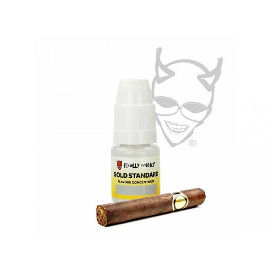 Cigar flavour concentrate 10ml to 100ml