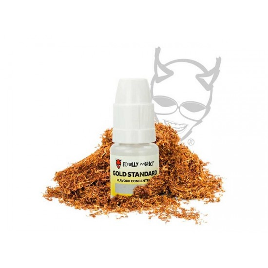 Classic Tobacco flavour concentrate 10ml to 100ml