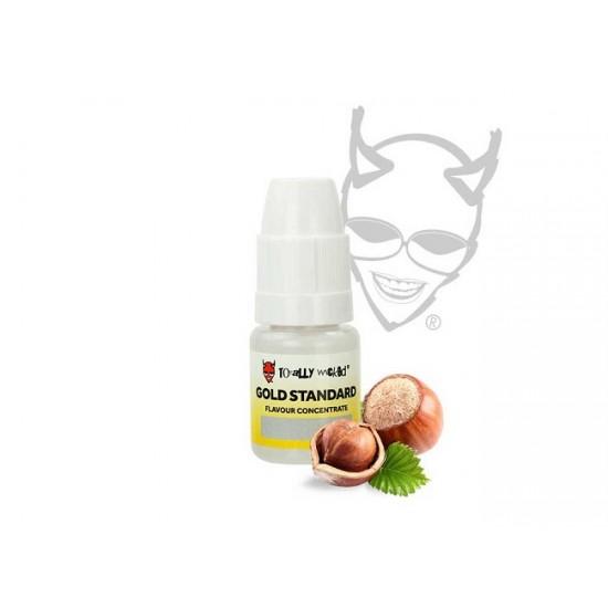 Hazelnut flavour concentrate 10ml