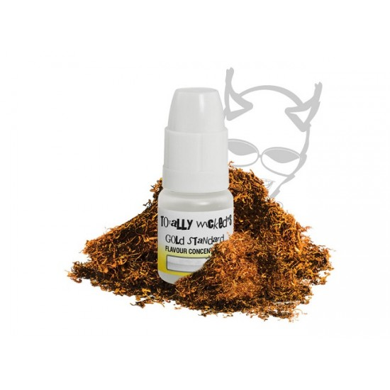 Real tabs flavour concentrate 10ml to 100ml