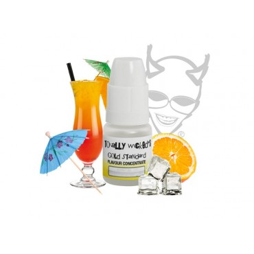 Sex on the beach flavour concentrate 10ml to 100ml