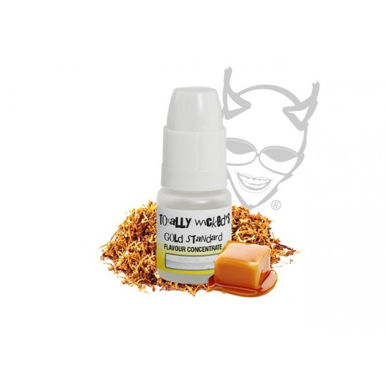 Tobacco flavour concentrate 10ml to 100ml