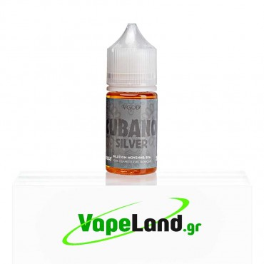 VGOD - Cubano Silver 30 to 150ml