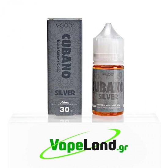 VGOD - Cubano Silver 30 to 150ml