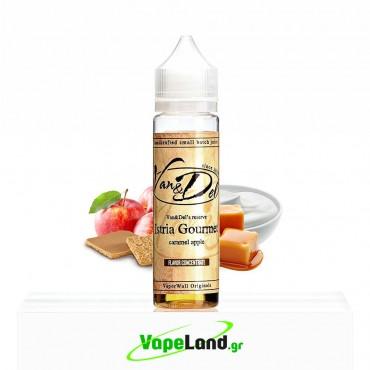 Van & Del Flavor Shots - Istria Gourmet 20ml to 60ml