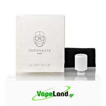 Vaponaute Drip Tip n°19