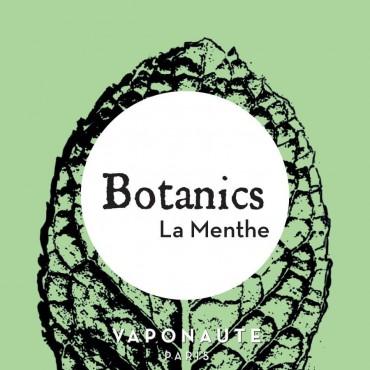 Vaponaute Botanics - La Menthe 10ml