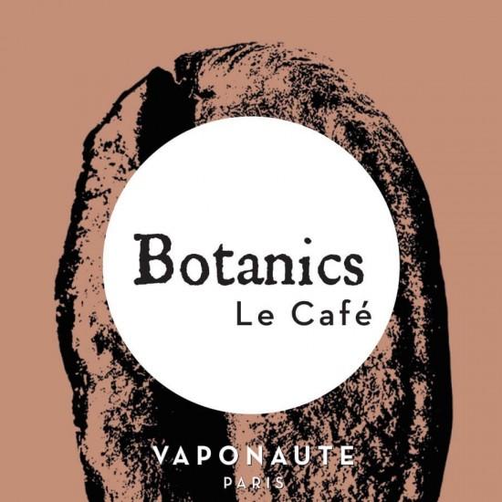 Vaponaute Botanics - Le Café 10ml