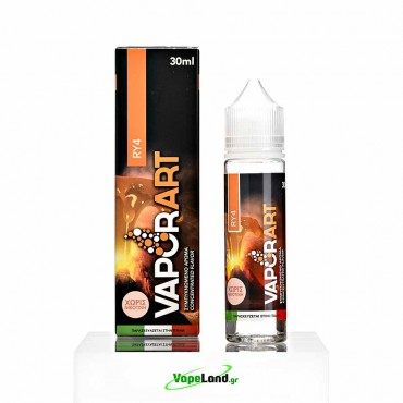 Vaporart Flavor Shots - RY4 30ml to 60ml