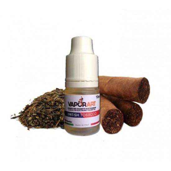 Vaporart - British Tobacco