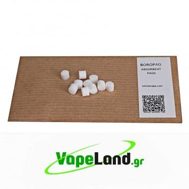 Velvet Vape Boropad Absorbent Pads