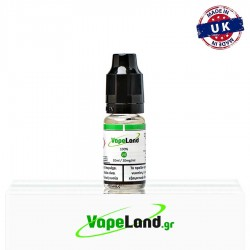 Vapeland Booster 100VG 20mg