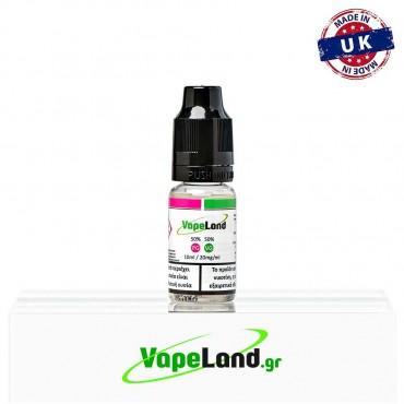 Vapeland Booster 50/50 PG/VG 20mg