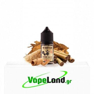 Wanted Flavor Shots Shooting Star 10ml to 30ml