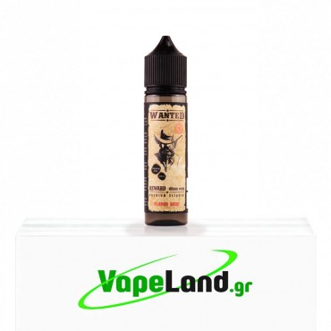 Wanted Flavor Shots Shooting Star 20ml to 60ml