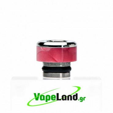 Vicious Ant Stabwood Short Drip Tip 10