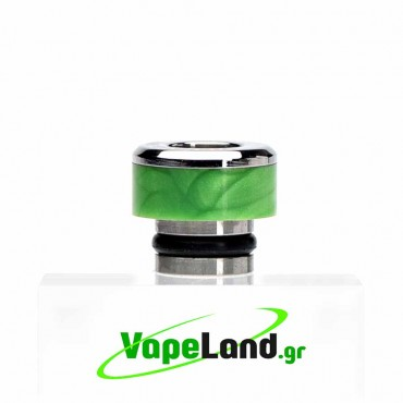 Vicious Ant Stabwood Short Drip Tip 12