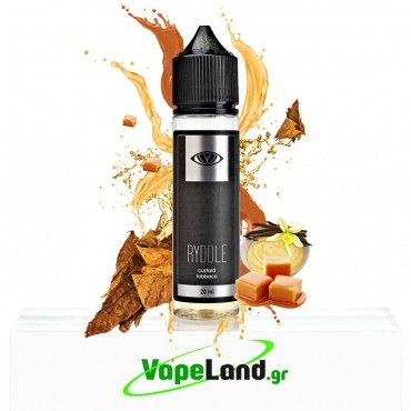 Visionary Liquids - RYDDLE 20ml to 60ml