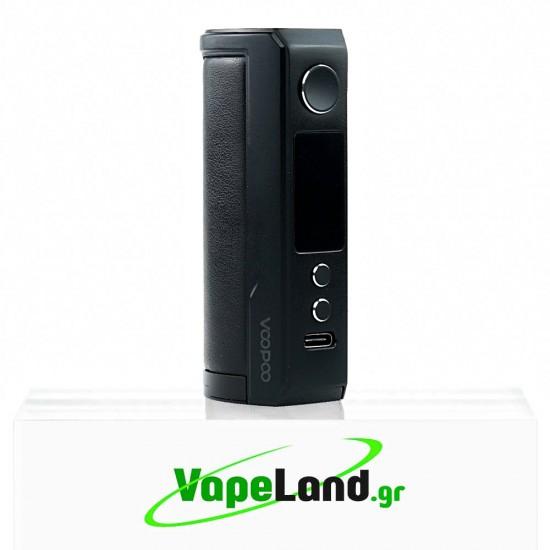 Voopoo Drag X Plus Pro Mod 100W Black/Black