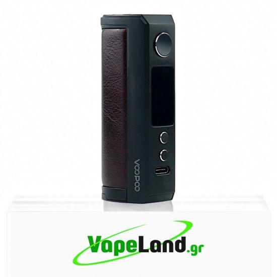 Voopoo Drag X Plus Pro Mod 100W Black/Coffee