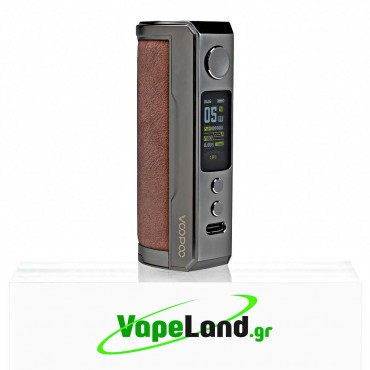 Voopoo Drag X Plus Mod 100W Sandy Brown