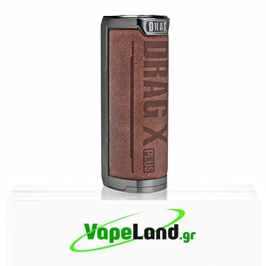 Voopoo Drag X Plus Mod 100W Sandy Brown