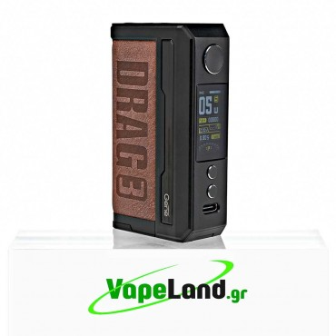 Voopoo Drag 3 Mod 177W Sandy Brown
