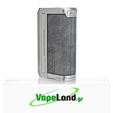Voopoo Drag 3 Mod 177W Smokey Grey