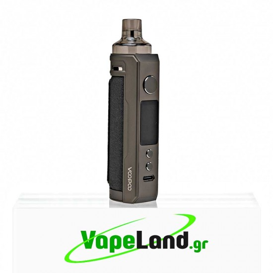 Voopoo Drag X Pod Kit Mashup