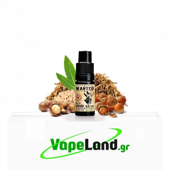 Wanted Silver Bullet 10ml